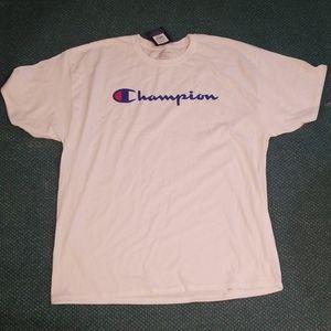 Champion T-shirt  Men's XXL